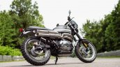 Royal Enfield Interceptor Int 650 Termignoni Exhau