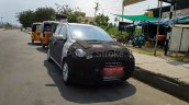 Hyundai Grand I10 Spy Shots 1