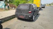 Hyundai Grand I10 Spy Shots 4