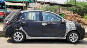 Hyundai Grand I10 Spy Shots 5