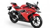 New 2019 Suzuki Gsx R Stronger Red Solid Black Shu