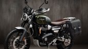 Triumph Scrambler 1200 Xc India Accessories