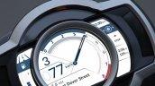 Triumph Scrambler 1200 Xc India Instrument Console