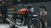 Royal Enfield Interceptor 650 Shots 9