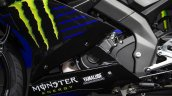 Yamaha Yzf R125 Monster Energy Yamaha Motogp Editi