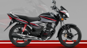 Honda Cb Shine Limited Edition 2