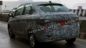 Tata Tigor 2020 Facelift 4