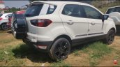 Ford Ecosport Thunder Edition 7