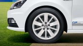 Vw Ameo Cup Edition Wheel