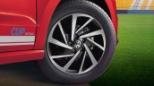 Vw Polo Cup Edition Alloy Wheel