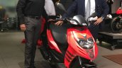 Aprilia Storm 125 Launched In India 2