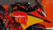 Ktm Rc200 Red Bull Motogp Livery Fairing