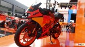 Ktm Rc200 Red Bull Motogp Livery Left Front Quarte