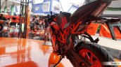 Ktm Rc200 Red Bull Motogp Livery Left Rear Quarter