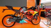 Ktm Rc200 Red Bull Motogp Livery Right Side