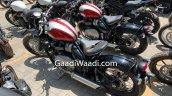 Discounts On Triumph Bikes Triumph Delhi Banner Bo