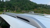 2019 Hyundai Venue Roof Rails
