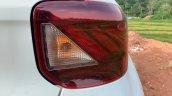 2019 Hyundai Venue Tail Lamps