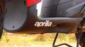 Aprilia Storm 125 Footboard