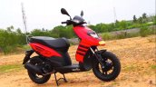 Aprilia Storm 125 Right Front Quarter