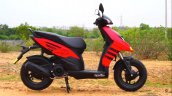 Aprilia Storm 125 Right Side