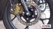 Bajaj Platina 110 H Gear Disc Brake Front