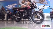 Bajaj Platina 110 H Gear Right Front Quarter