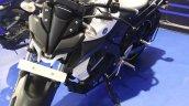 Yamaha Mt 15 White Front