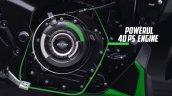 Bajaj Dominar 400 New Tvs Engine