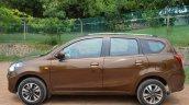 Datsun Go Profile