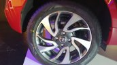 Toyota Glanza Alloy Wheel