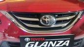 Toyota Glanza Grille
