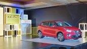 Toyota Glanza India Launch