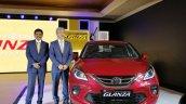 Toyota Glanza Launch