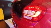 Toyota Glanza Tail Lamp