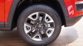 Jeep Compass Trailhawk Alloys