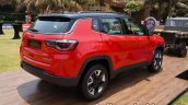 Jeep Compass Trailhawk Right
