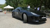 The Art Of Performance F Type