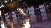 Tvs Apache Pro Performance Pune Event 2