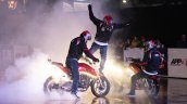 Tvs Apache Pro Performance Pune Event 3