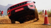 Jeep Compass Trailhawk Review Images Off Roading A