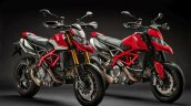 Ducati Hypermotard 950 4