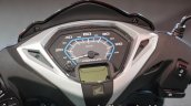 Honda Activa 126 Bs Vi India Launch Instrument Con