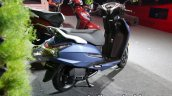 Honda Activa 126 Bs Vi India Launch Right Rear Qua