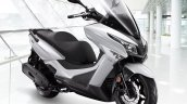 Kymco X Town 300i Abs Right Front Quarter