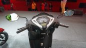 Honda Activa 125 Bs Vi India Launch Cockpit