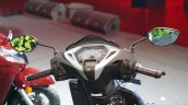 Honda Activa 125 Bs Vi India Launch Instrument Con
