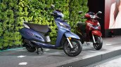 Honda Activa 125 Bs Vi India Launch Right Front Qu