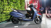 Honda Activa 125 Bs Vi India Launch Right Side