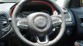 Jeep Compass Trailhawk Steering Wheel